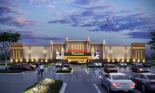 Penn National Gaming gets licence for Hollywood Casino Morgantown