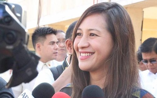 Quezon City mayor to charge entry fees to casinos