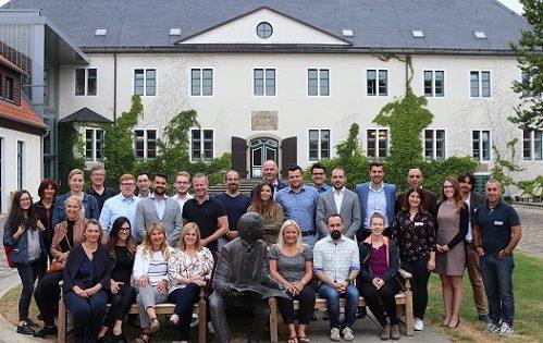 International meeting of Gauselmann Compliance Management