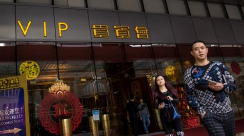 Casino wars simmer in South East Asia