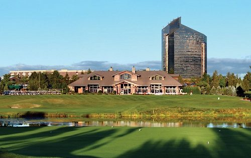 Grand Traverse Resort & Casino selects Konami's SYNKROS