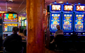 Saginaw Chippewa Indian Tribe opens multimillion hotel casino expansion