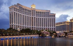 MGM to sell Bellagio for US$4.25 billion