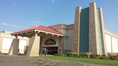 Rolling Hills Casino announces major expansion