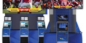 IGT positioned for Sports Betting expansion in Nevada