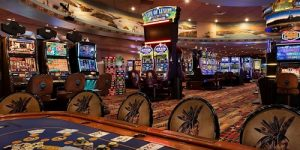 Western Canada Lottery to purchase 600 Scientific Games VLTs