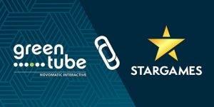 GREENTUBE-owned StarGames is preparing for German market entry