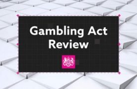 UK Government launches Gambling Act Review