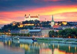 SLOVAKIA – Bratislava bans gambling again