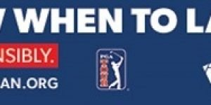 AGA and PGA TOUR align to educate fans on Responsible Gaming