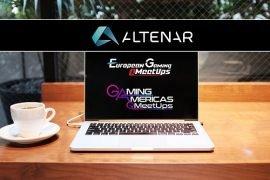 Altenar to sponsor European Gaming and Gaming Americas Quarterly Meetups in 2021