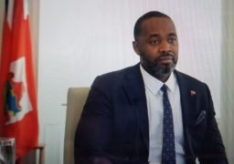 BERMUDA – Premier announces opening of first casino in 2021
