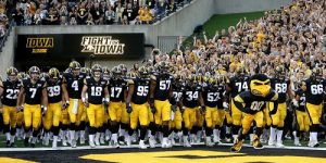 Iowa's Sports Betting Market poised for boom