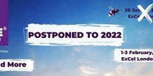 ICE London moves to February 2022