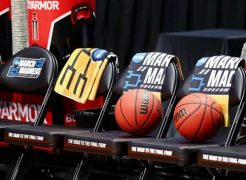AGA announces 47 million Americans wagering on March Madness
