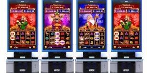 ARISTOCRAT Gaming unveils Triple Grand Fortunes™