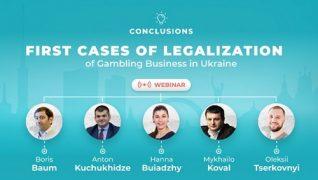 UKRAINE – LoginCasino holds Webinar on Gambling Legalization