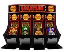 ARISTOCRAT Gaming™ wins 9 EKG Slot Awards
