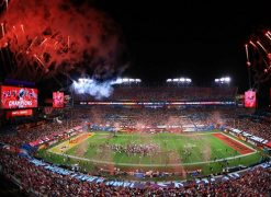 CAESARS Entertainment expands partnership with NFL