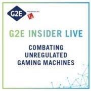 G2E Insider LIVE Webinar