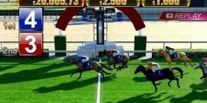 Ainsworth and Konami partner to launch historical Horse Racing for Churchill Downs
