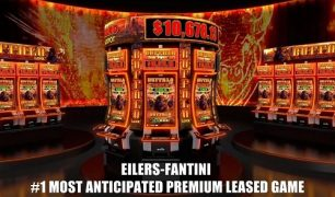 The year's biggest slot game Buffalo Link™ from Aristocrat arrives at the Hard Rock