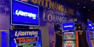ARISTOCRAT Gaming™ and Win-River Resort & Casino celebrate
