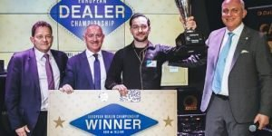 The Art of the Deal – The greatest dealers in Europe for Monte-Carlo 2022