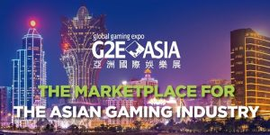 G2E Asia to be held November 2021 at The Venetian Macao