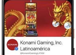 KONAMI officially launches Spanish language Social Media for LatAm