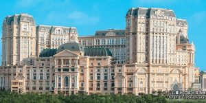 SJM's Grand Lisboa Palace to open tomorrow with 150 new tables