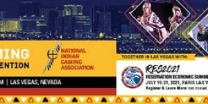 NIGA 2021 to take place July 19-22, 2021 at Caesars Forum in Las Vegas