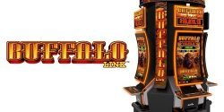 Aristocrat Gaming and Silverton Casino launches Promo for new Buffalo Link™ Slot
