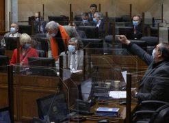 Chilean Senate bans slots outside casinos