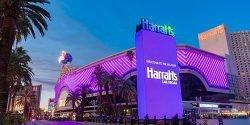 Harrah's Las Vegas unveils a US$200 million renovation