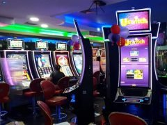 IGT drives player excitement with installation of USwitch™ Multi-Game
