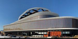 INTERBLOCK installs third Pulse Arena Stadium with Holland Casino
