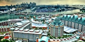 JAPAN – Genting approves IR project for Yokohama