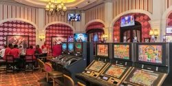 Sun International's Bloem casino pays out R40-million in four months