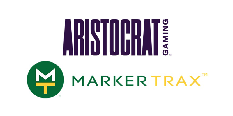 ARISTOCRAT Technologies and Marker Trax announce partnership