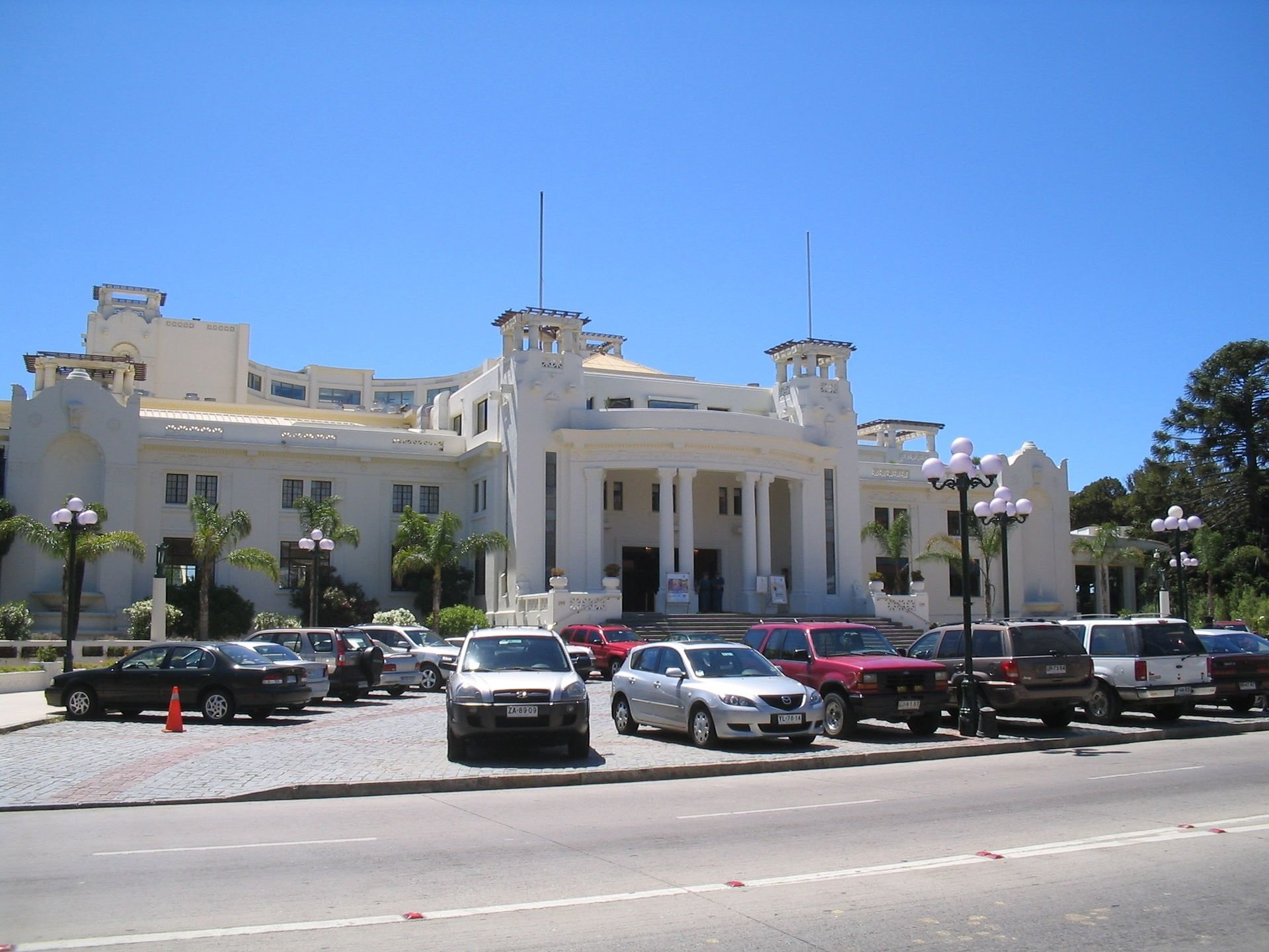 CHILE – Comptroller to begin to audit SCJ's concession of Viña del Mar casino