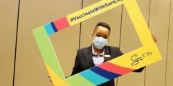 Sun City Resort to open first hospitality industry vaccination site