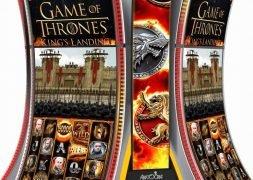 Game of Thrones King's Landing™