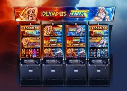 IGT Olympus Link makes Latin America debut at Mexico Casinos