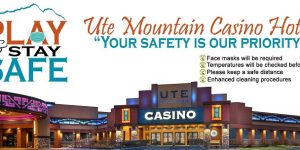 IGT PlaySports Technology enables Sports Betting at Ute Mountain Casino