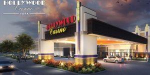 Penn National Gaming celebrates Grand Opening of Hollywood Casino York