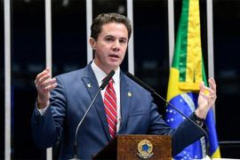 "BRAZIL – Senator leans towards casinos bill known as ""Adelson Law"""