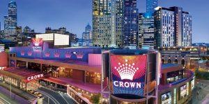 Crown Melbourne announces Management changes