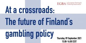 At A Crossroads: The Future of Finland's Gambling Policy