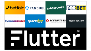 Paddy Power / FanDuel Owner Flutter Entertainment Plc Increases Revenue to £3.1 Billion in First Half of 2021
